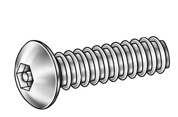 Hex Pin Screw