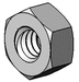 PTFE Nuts